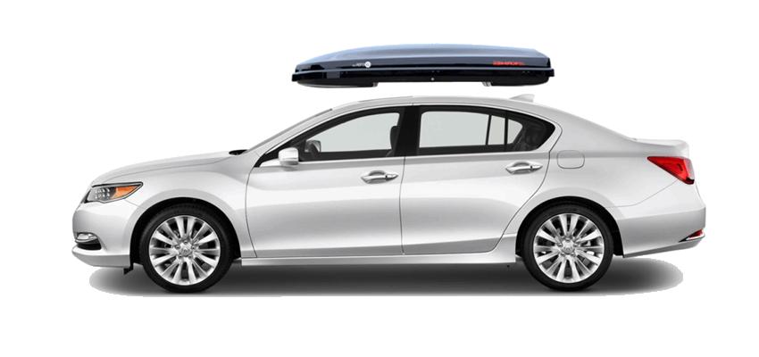 Acura Rlx Roof Box