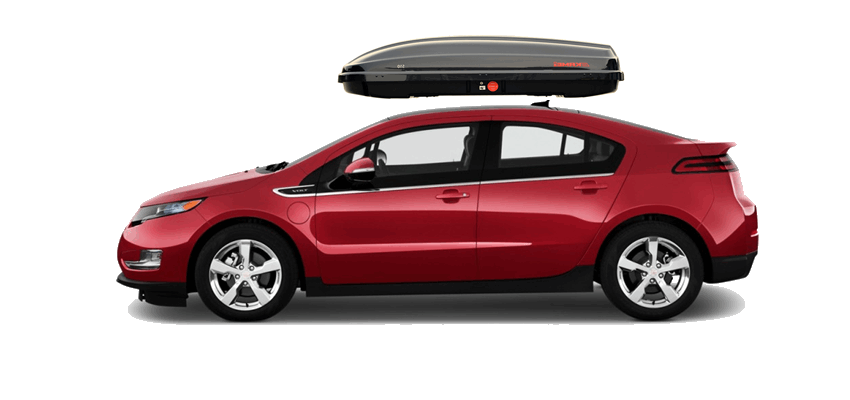 Chevrolet Volt Roof Box