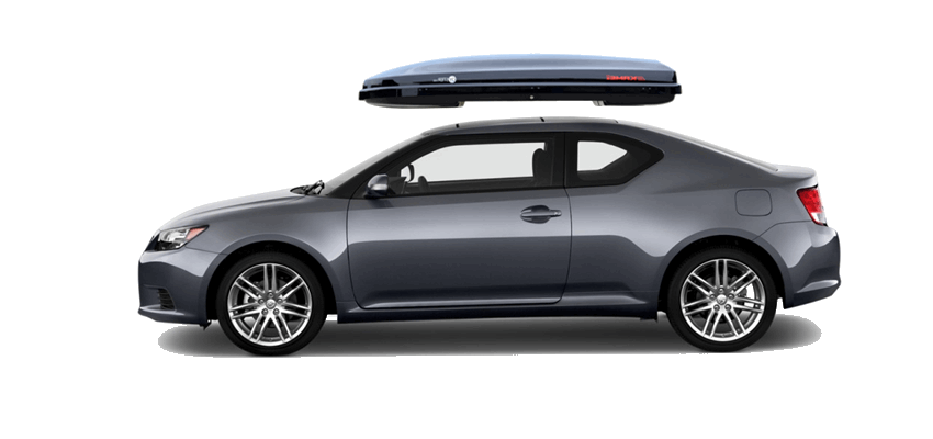 Scion Tc Roof Box