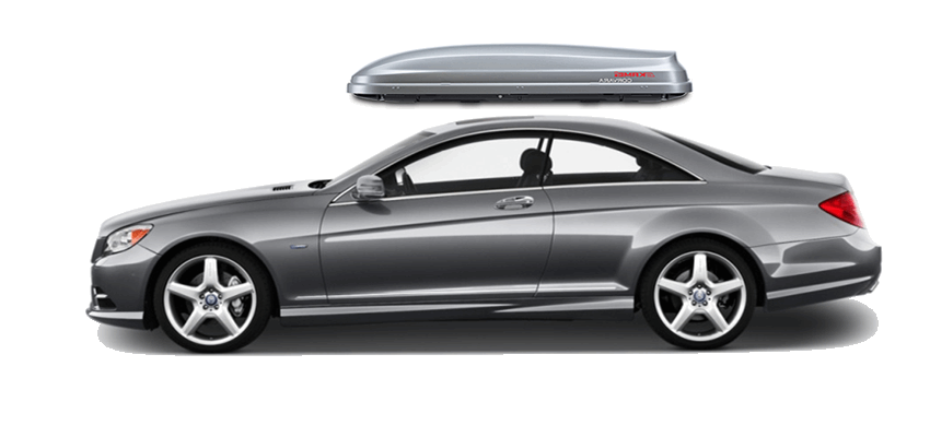 Mercedes Cl Roof Box