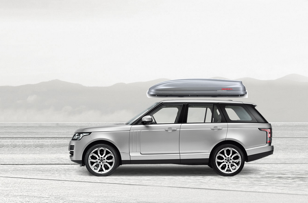 Land Rover Range Rover Sport Roof Box