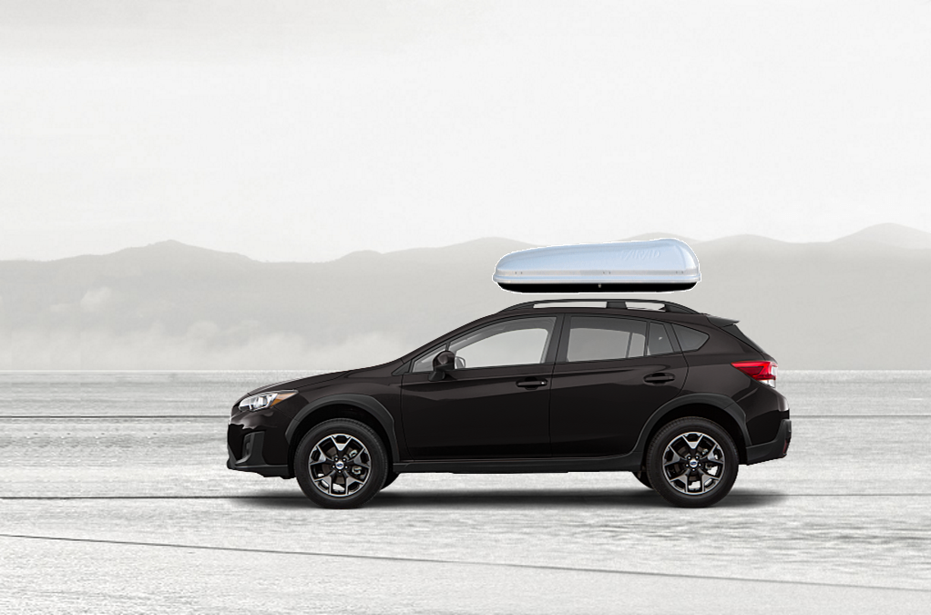 Subaru Crosstrek Roof Box