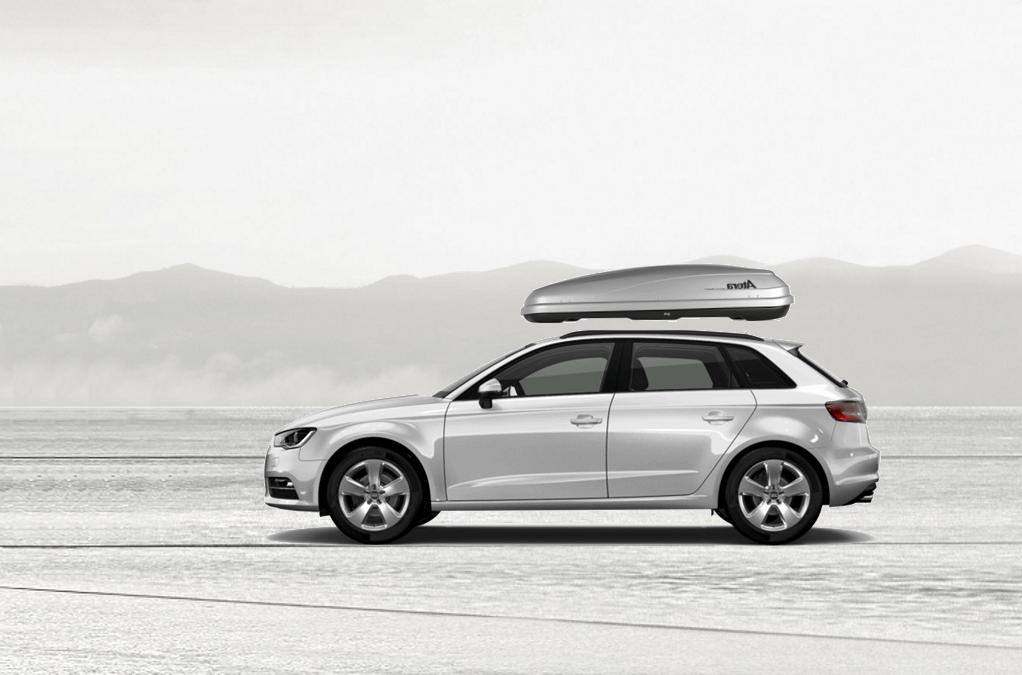 Audi A3 Roof Box