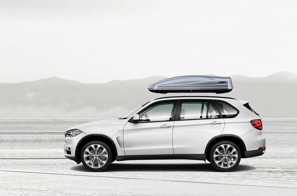 ... Yakima Crossbars, And Most Factory Roof Racks Thule Atlantis 1200 685XT  On BMW X5