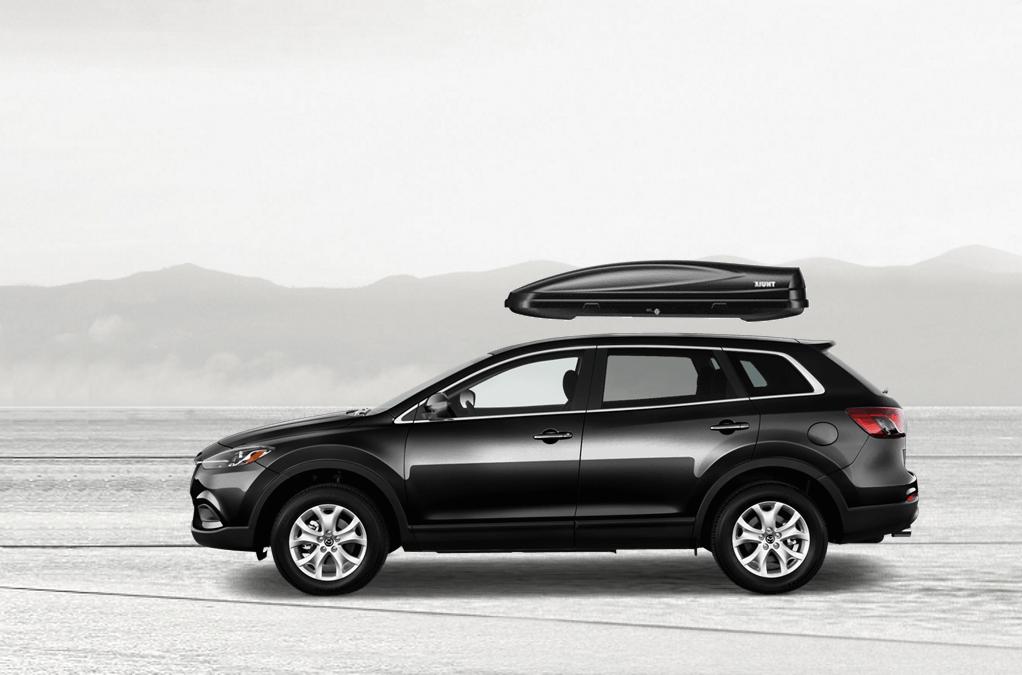 Mazda Cx 5 Roof Rack Thule - Best roof 2017