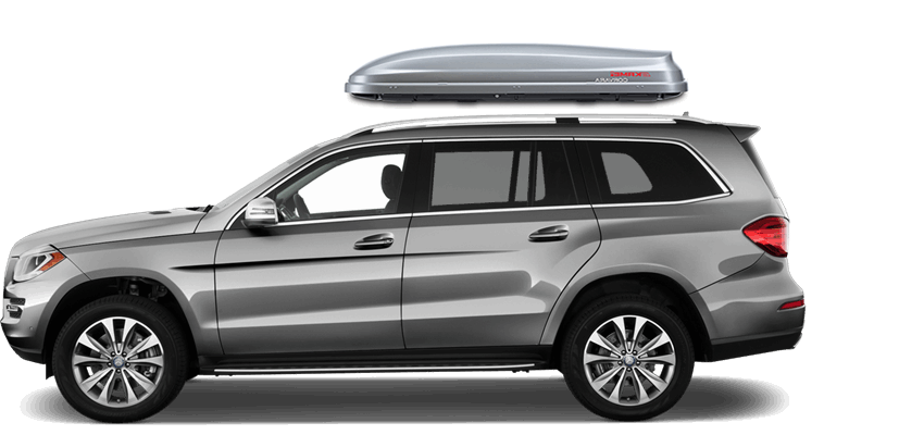 Mercedes Gl Roof Box