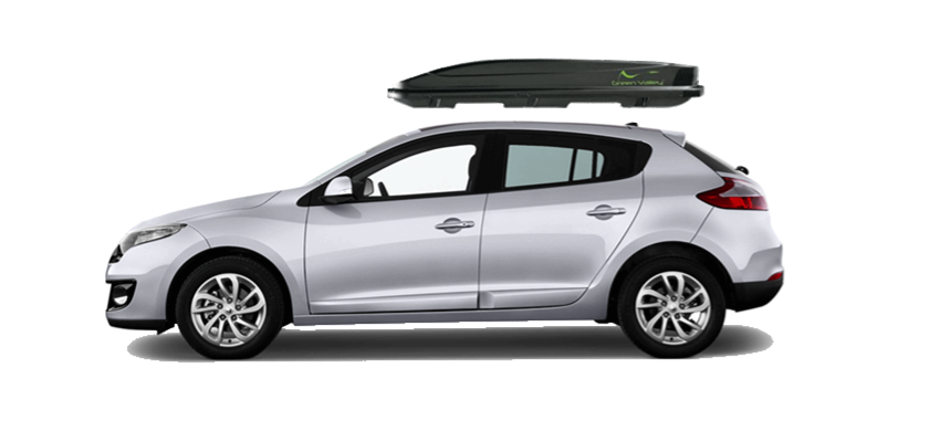 renault megane roof box. Black Bedroom Furniture Sets. Home Design Ideas