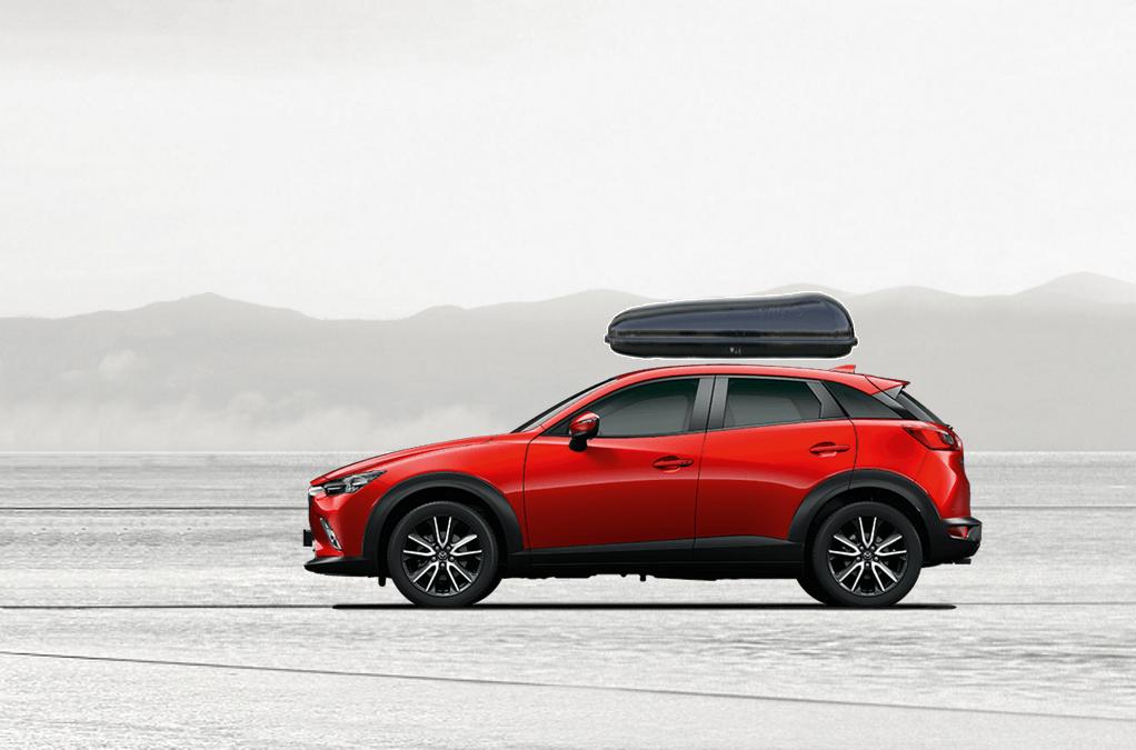 Barre Portatutto Mazda Cx 5 Automobili Image Idea