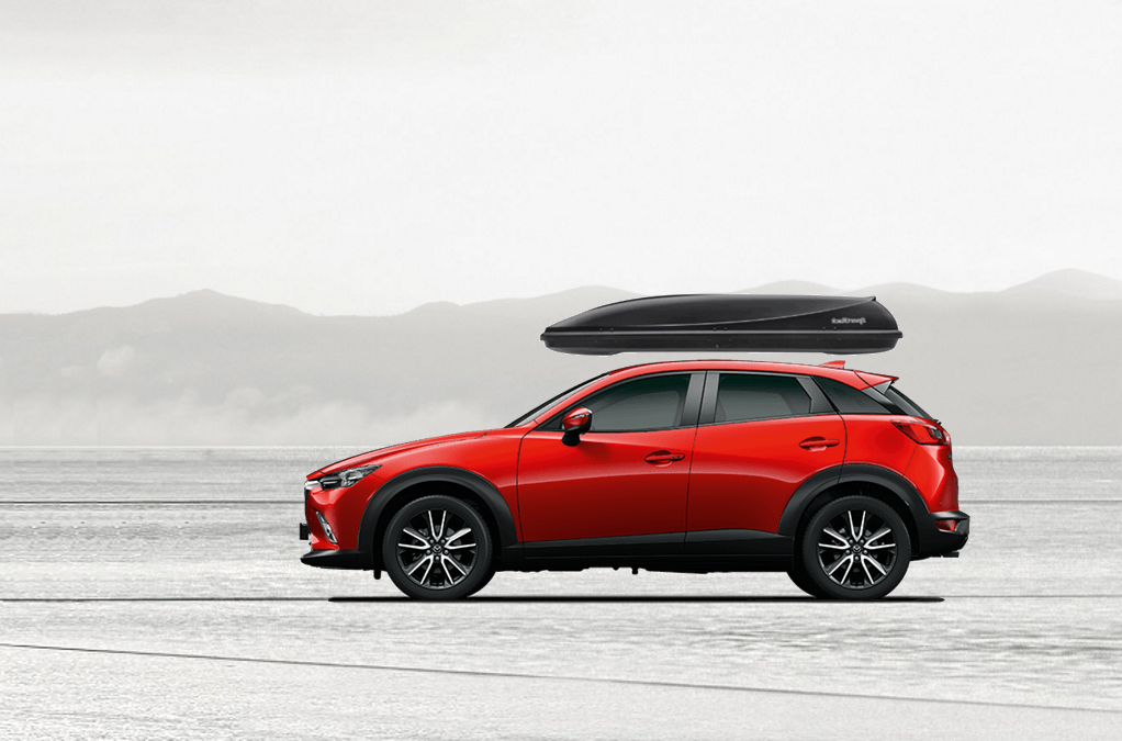 mazda roof rack installation guide