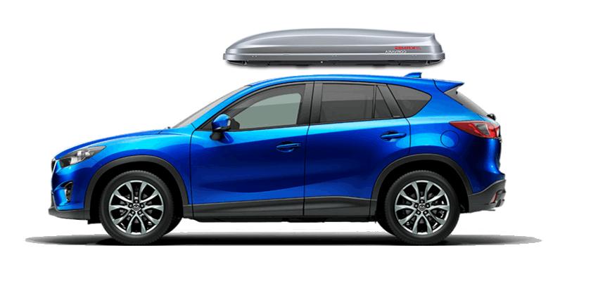 Mazda Cx 5 Roof Box