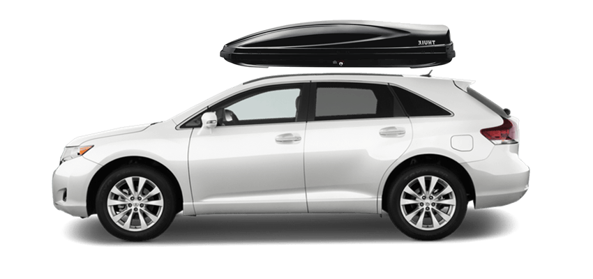 ... Venza 93 X 37 X 18 In 21 Cu Product Dimensions: 93 X 37 X 18 Inches ;  70 Pounds | All Thule Roof Box Orders Must Be Separately From Any Other  Products, ...